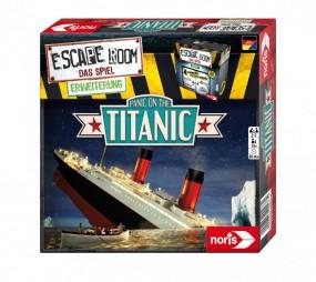 Escape Room - Panic on the TItanic