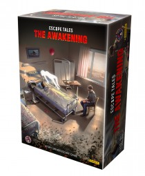Escape Tales - The Awakening (deutsch)