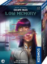 Escape Tales - Low Memory (deutsch)