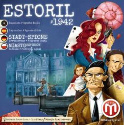Stadt der Spione - Estoril 1942 - Falsches Spiel Erweiterung
