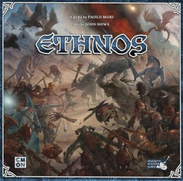 Ethnos (deutsch)