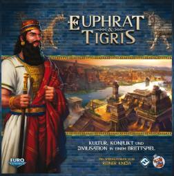 Euphrat & Tigris Neuauflage