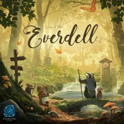 Everdell - versandkostenfrei