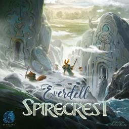 Everdell - Spirecrest Expansion - Standard Edition