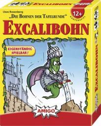Bohnanza - Excalibohn