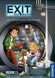 Exit - Das Buch - Der rätselhafte Bankraub