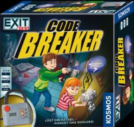 Exit - Kids -Code Breaker