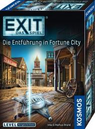 Exit - Das Spiel - Die Entführung in Fortune City