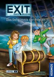 Exit - Das Buch - Das Geheimnis der Piraten (Kids)