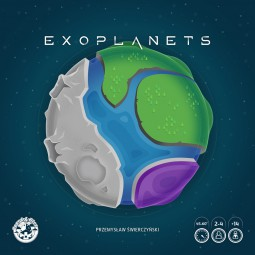 Exoplanets (deutsch)