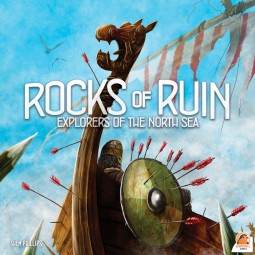 Explorers of the North Sea - Rocks of Ruin Expansion