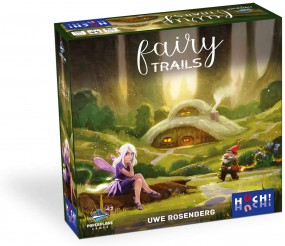 Fairy Trails (deutsch / englisch)