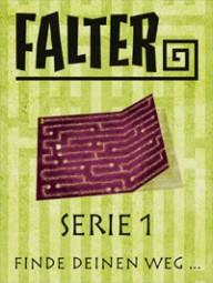 Falter - Serie 1 - Set