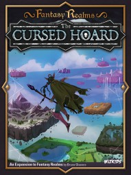 Fantasy Realms (englisch) - The cursed hoard expansion