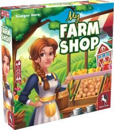 My Farm Shop (deutsch / englisch)
