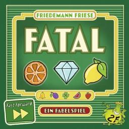 Fast Forward: Fatal (2018)