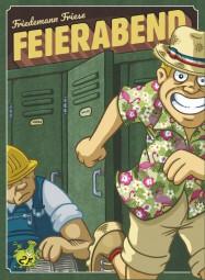 Feierabend (deutsch / englisch)