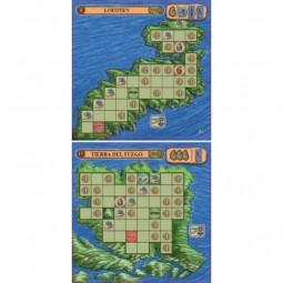 Ein Fest für Odin - 2 Inseln Erweiterung