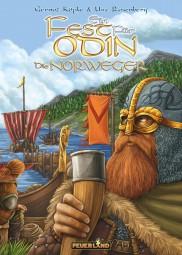 Ein Fest für Odin - Norweger Erweiterung