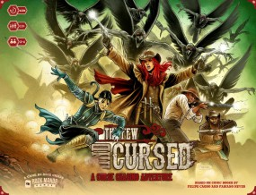 The few and cursed (englisch)