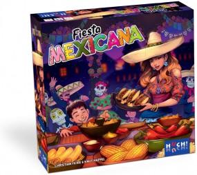 Fiesta Mexicana (deutsch)
