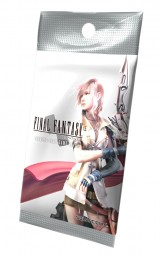 Final Fantasy TCG - Final Fantasy Booster