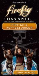 Firefly - Piraten und Kopfgeldjäger Erweiterung