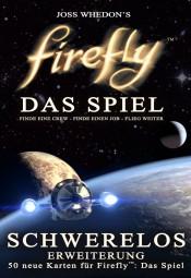 Firefly - Das Spiel - Schwerelos Erweiterung
