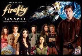 Firefly - Das Spiel - Deluxe Version