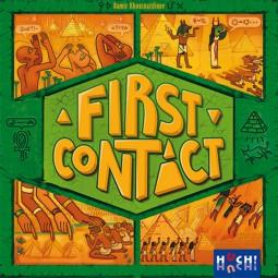 First Contact (deutsch)