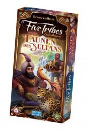 Five Tribes - Die Launen des Sultans Erweiterung
