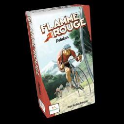Flamme Rouge deutsch - Peloton Erweiterung