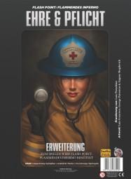 Flash Point: Flammendes Inferno - Ehre und Pflicht Erweiterung