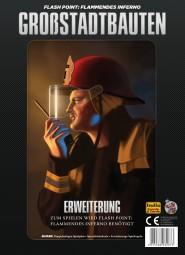Flash Point: Flammendes Inferno - Großstadtbauten Erweiterung