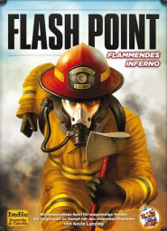 Flash Point: Flammendes Inferno (Neuauflage)