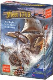 Denkerspiel - Fleet 1715