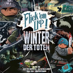 Flick 'em up - Winter der Toten