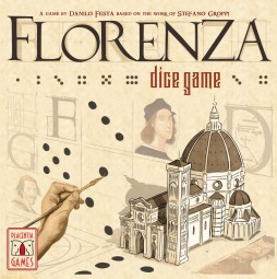 Florenza Dice Game (deutsch / englisch)
