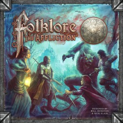 Folklore - The affliction
