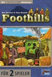 Foothills deutsch