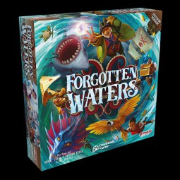 Forgotten Waters (deutsch)