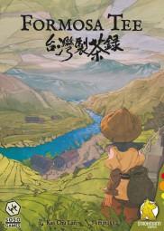 Formosa Tee (deutsch)