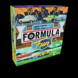 Formula Fun - Neuauflage (deutsch / englisch)