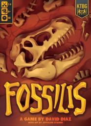 Fossilis Retail-Edition (englisch)