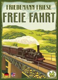 Freie Fahrt (deutsch / englisch)