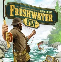 Freshwater Fly deutsch