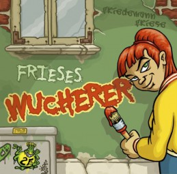 Frieses Wucherer