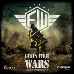 Frontier Wars (englisch)