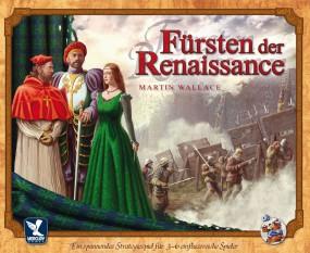 Fürsten der Renaissance - Neuauflage