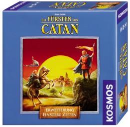 Die Fürsten von Catan - Finstere Zeiten Erweiterung